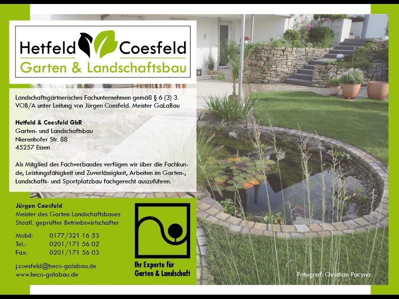 Gartenbau Coesfeld startseite